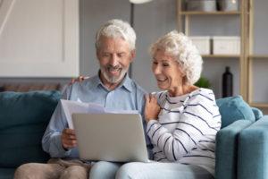 Cessione del Quinto della Pensione FIdelio Prestiti