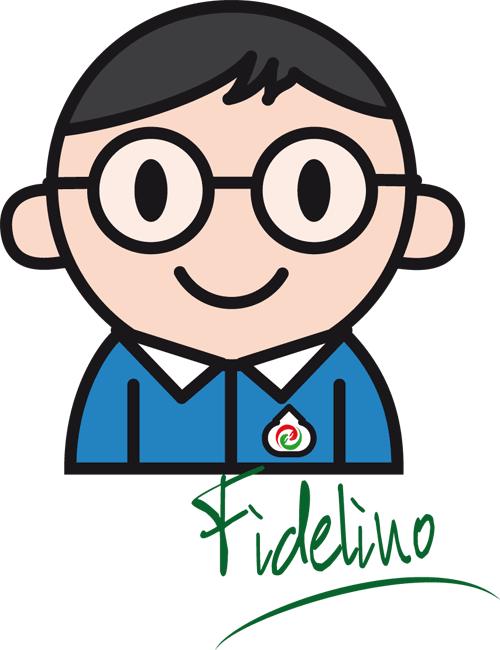 Fidelino