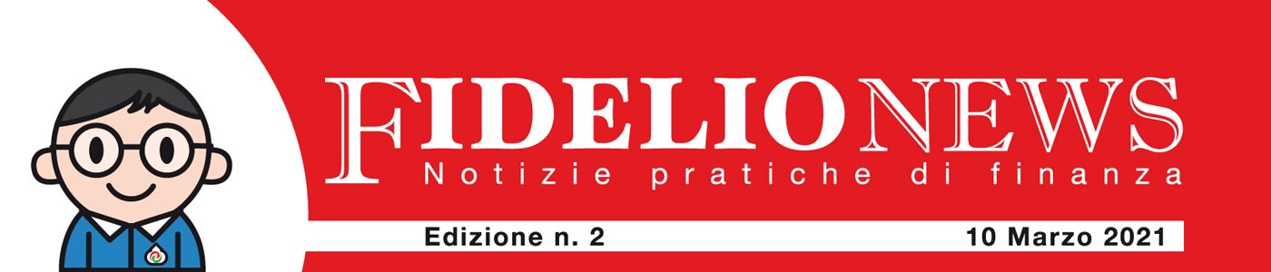 Fidelio News - 10 marzo 2021