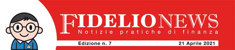 Fidelio News 21 aprile 2021