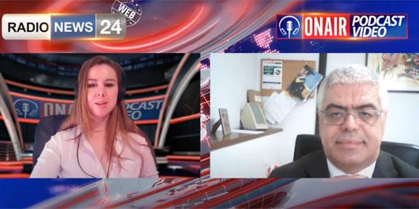 Intervista Alfonso Orza Fidelio Prestiti