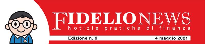 Fidelio News - 4 maggio 2021